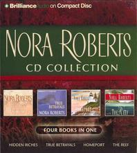 Nora Roberts CD Collection