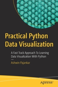 Practical Python Data Visualization
