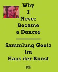 Why I Never Became a Dancer