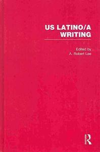 U.S. Latino/A Writing