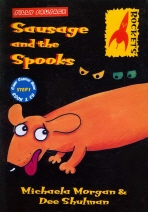 SAUSAGE AND THE SPOOKS