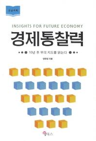 경제통찰력(큰글자책)