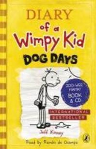Dog Days. by Jeff Kinney