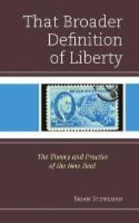 That Broader Definition of Liberty