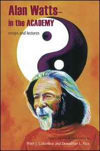 Alan Watts - In the Academy