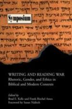 Writing and Reading War