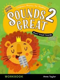 Sounds Great. 2 Workbook (with BIGBOX)