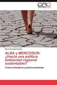 Alba y Mercosur