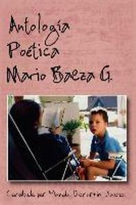 Antologia Poetica Mario Baeza G.