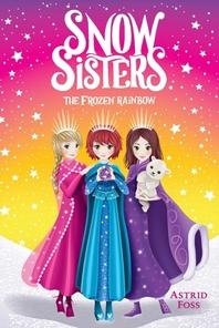 The Frozen Rainbow, Volume 3