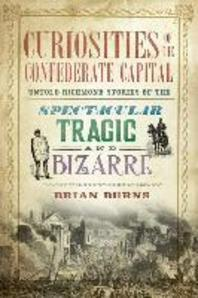 Curiosities of the Confederate Capital