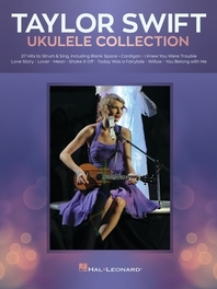 Taylor Swift - Ukulele Collection