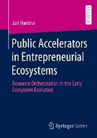 Public Accelerators in Entrepreneurial Ecosystems