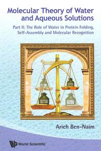 Molecular Theory of Water and Aqueous Solutions - Part II