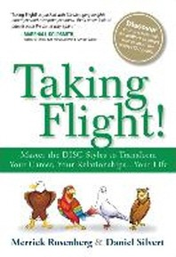 Taking Flight!