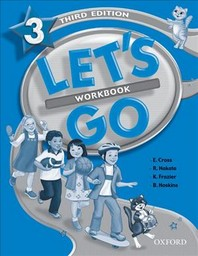 Let's Go 3 Workbook