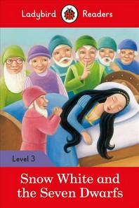 Snow White - Ladybird Readers Level 3