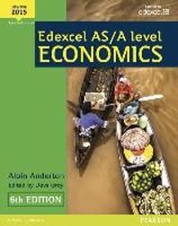 Edexcel A Level ECO