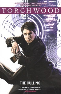 Torchwood Vol. 3