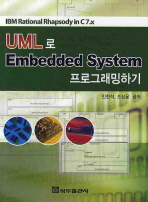 UML로 EMBEDDED SYSTEM 프로그래밍하기