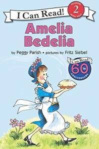 Amelia Bedelia ( Amelia Bedelia )