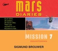 Mission 7, Volume 7