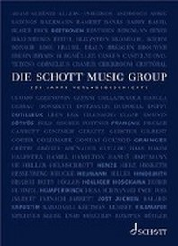 Die Schott Music Group