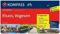 Elsass - Vogesen 1 : 50 000