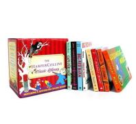 HarperCollins Classic Library 8 Set (미국판)