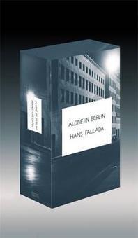 Alone in Berlin. Hans Fallada