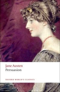 Persuasion (Oxford World Classics)