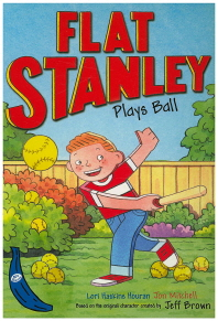 Flat Stanley: Plays Ball