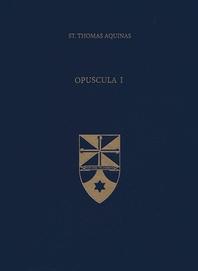 Opuscula I