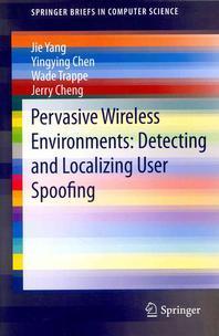 Pervasive Wireless Environments