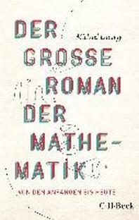 Der grosse Roman der Mathematik