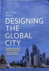 Designing the Global City