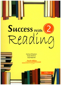 Success With Reading. 2