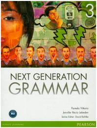 Next Generation Grammar. 3(Paperback)