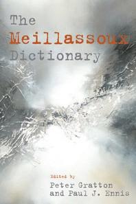 The Meillassoux Dictionary
