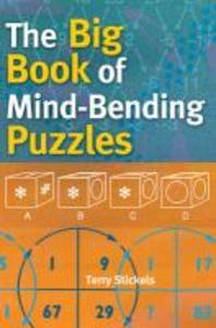 Big Book of Mind-bending Puzzles