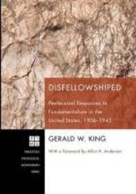 Disfellowshiped