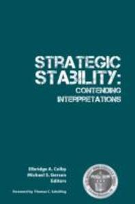 Strategic Stability