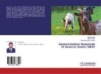 Gastrointestinal Nematode of Goats in District SWAT