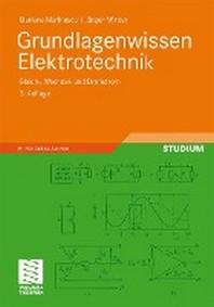 Grundlagenwissen Elektrotechnik