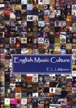 ENGLISH MUSIC CULTURE
