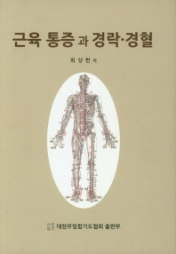 근육 통증과 경락 경혈