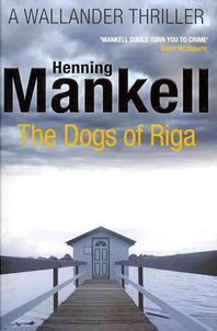 Dogs of Riga