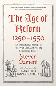 The Age of Reform, 1250-1550
