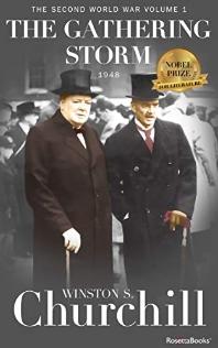 The Gathering Storm, Volume 1