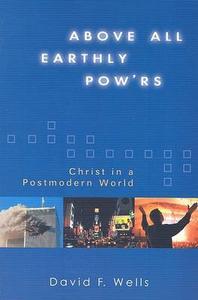 Above All Earthly Pow'rs